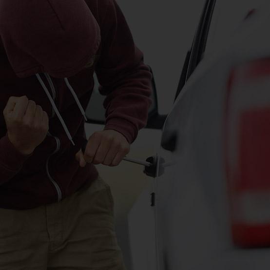 Estimation<br /> des véhicules<br /> volés